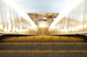 Игрушка стала причиной закрытия станции метро «Улица Дыбенко»