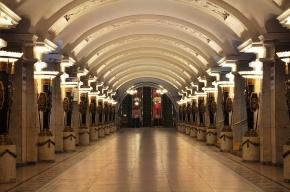 «Пушкинская» закрыта для входа и выхода
