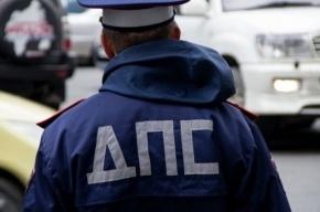 Водитель автобуса в Пушкине задавил насмерть  пешехода