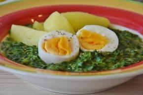 Ученые: яйца спасают от инсульта
