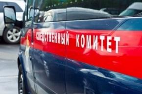 Следователь СК в Петербурге лишилась документов по уголовному делу при ограблении