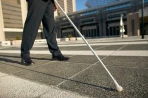 Петербургские разработчики создали навигатор для слепых