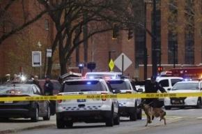 Полиция ликвидировала стрелка в университете Огайо