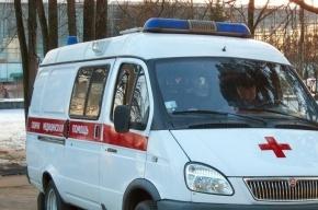 Пенсионерка умерла в «Петроэлектросбыте» на Новоизмайловском проспекте