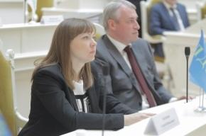 Бывший депутат Евстигнеева работает в администрации Центрального района