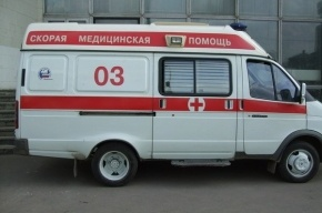 Мертвеца в дубленке нашли за рулем машины в центре Петербурга