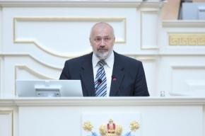 Амосов сравнил бюджетный процесс с сексом по телефону