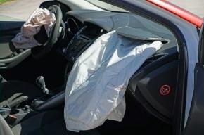 Ученые выяснили, почему опасны подушки безопасности в машинах