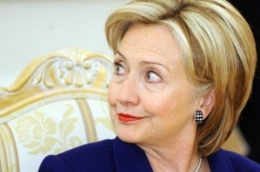 Клинтон обвинили в государственной измене