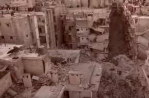 Двух российских военных ранили в Сирии