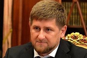 Кадыров о победе футболистов РФ: «Ощущаю себя счастливым человеком»