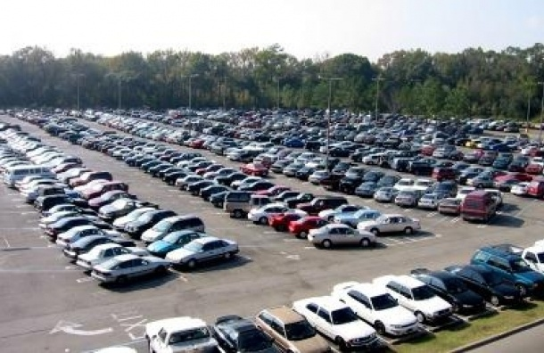 Производство автомобилей за 10 месяцев упало на 9%