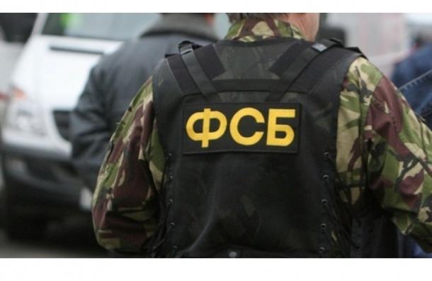 ФСБ задержала диверсионную группу в Севастополе