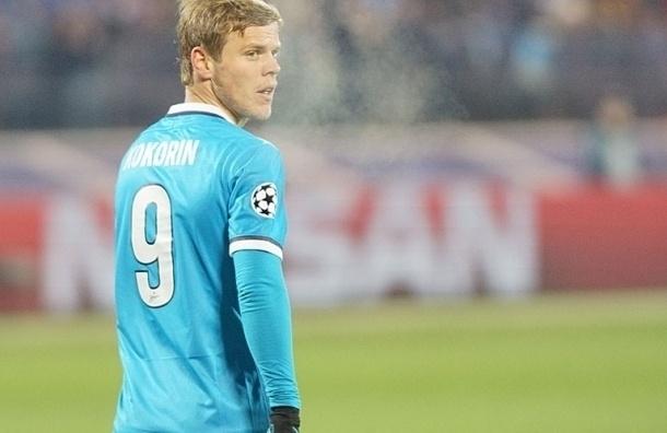 Кокорин получил вызов в сборную России, Дзюба – нет