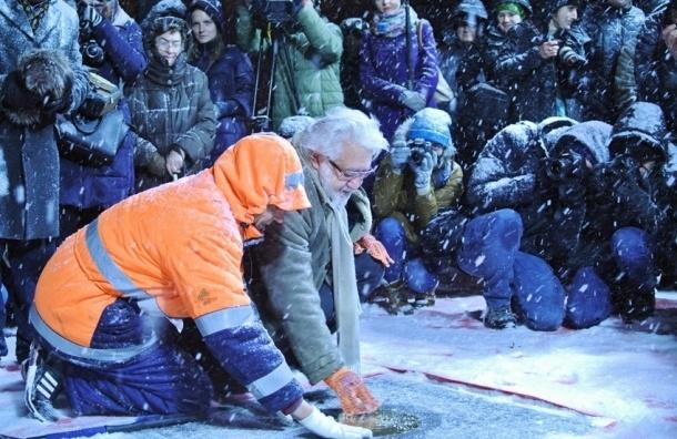 ВПетербурге вручат XXII премию «Золотой софит»