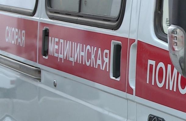 Ребенок погиб на КАД в ДТП с перевертышем