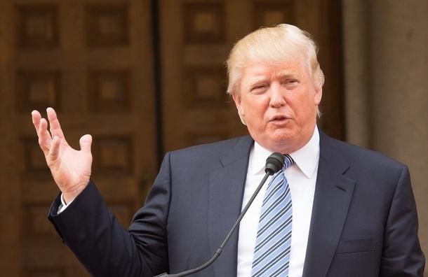 СМИ: советник Трампа приезжал в Москву для обсуждения снятия санкций