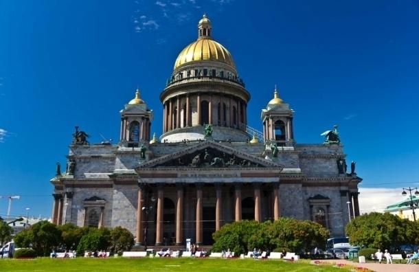 СМИ: Полтавченко собирается передать Исаакиевский собор РПЦ