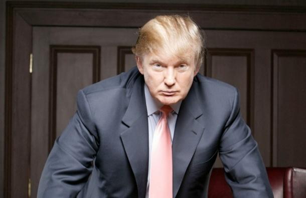 Трамп считает «глупым парнем» пресс-секретаря Белого дома