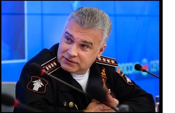 Антон Губанков летел на погибшем ТУ-154