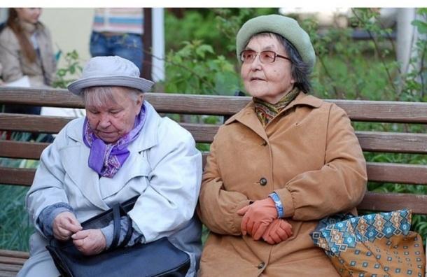 Омбудсмен по правам пенсионеров может появиться в России