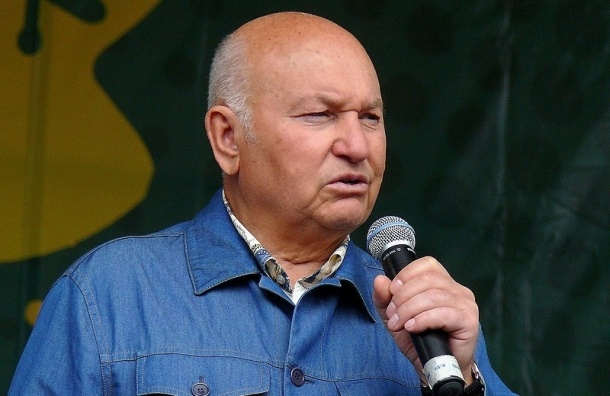 «Интерфакс» сообщил о выводе Лужкова из состояния клинической смерти