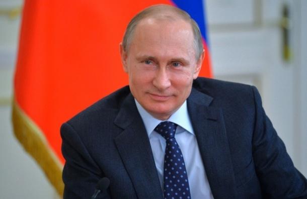Путин рассказал о своей мечте