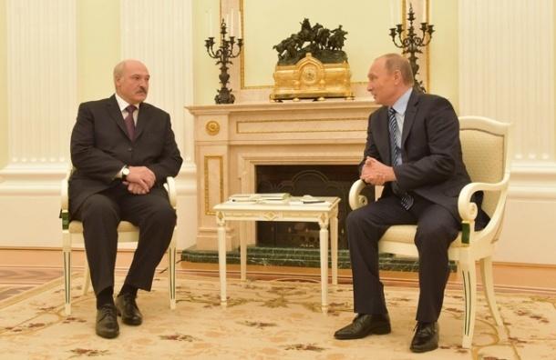 Лукашенко обвинил в «обгаживании» продуктов из Белоруссии главу Россельхознадзора