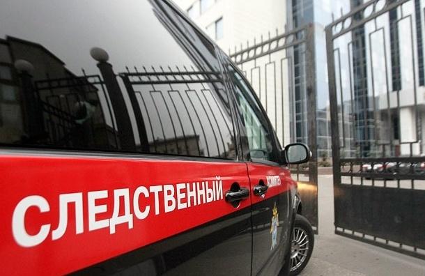СК возбудил уголовное дело из-за избиения битами главы МО Княжево