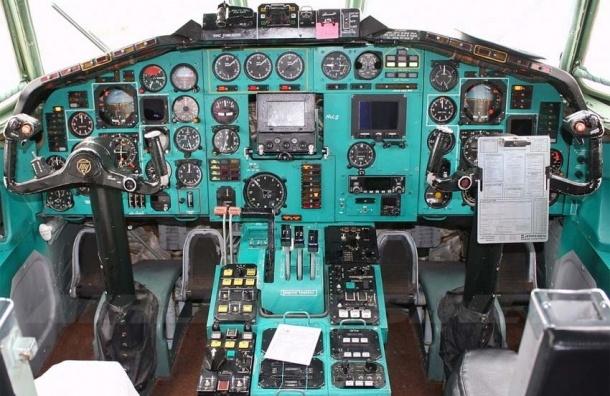 Минобороны не нашло выживших в катастрофе Ту-154