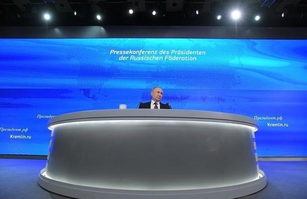Путин: делать выводы о деле Улюкаева вредно