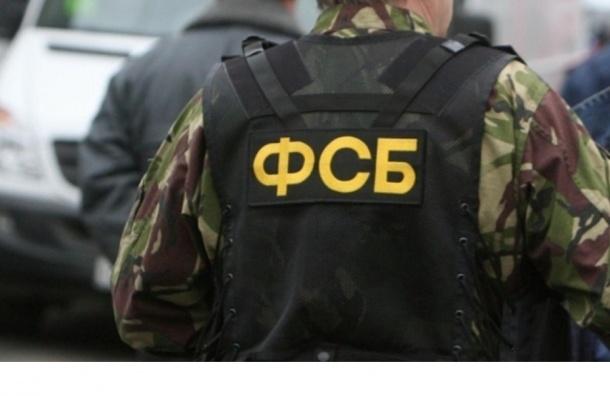Начальник ГУСБ по СЗФО задержан за взятку в 100 млн рублей