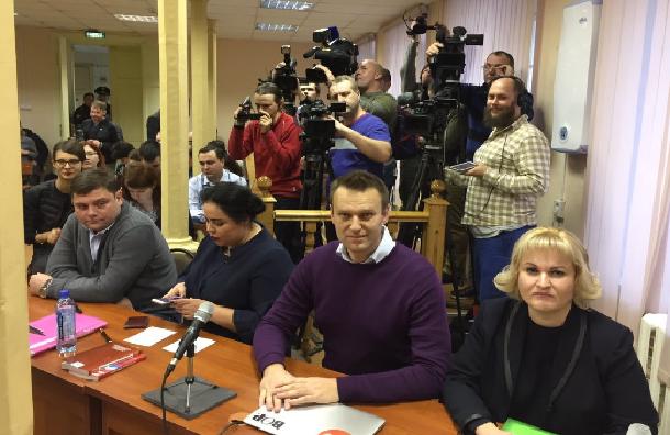 Новое рассмотрение по делу «Кировлеса» началось в суде Кирова