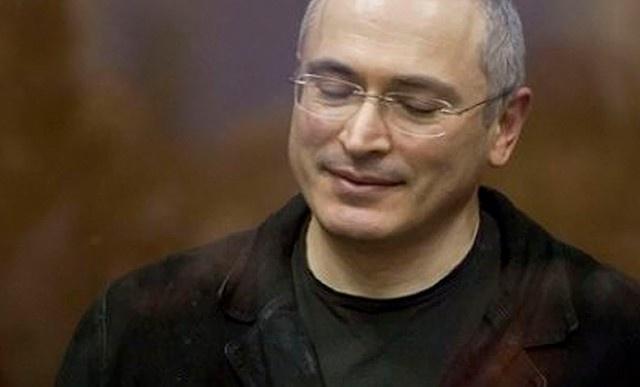 _Ходорковский