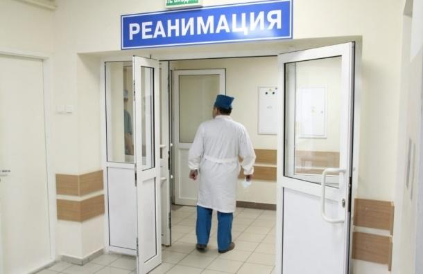 Смерть пациентки от неизвестного алкогольного яда зафиксировали в Иркутске