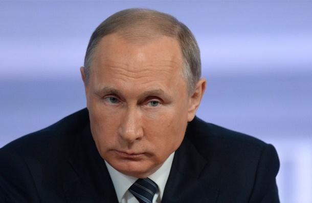 Путин сообщил о достижении договоренности по прекращению огня в Сирии
