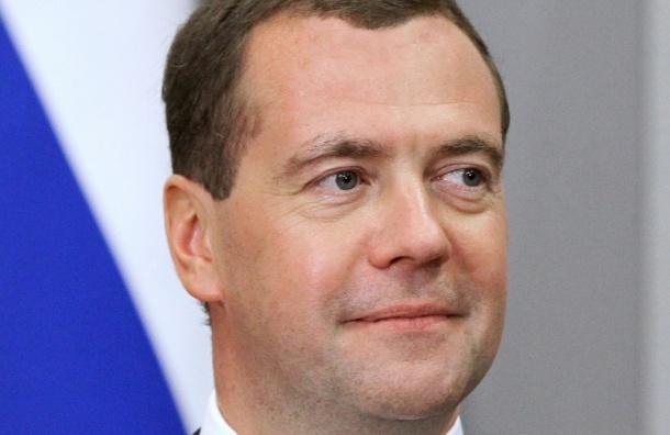 Медведев не увидел доказательств причастности Мутко к допинговому скандалу