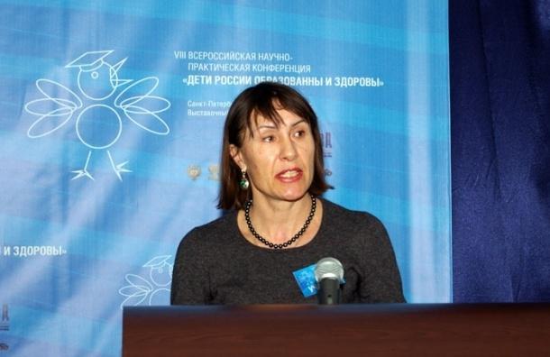Transparency International попросила налоговую проверить депутата Егорову