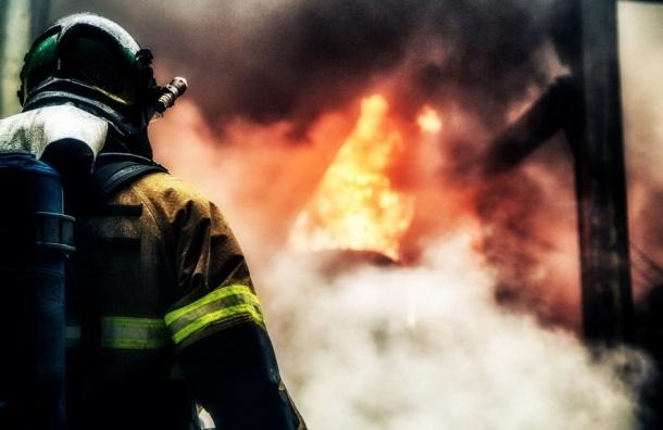Двойной взрыв прогремел в доме на Новочеркасском проспекте