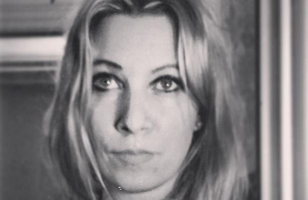Захарова: «У меня насморк и кашель БЫЛИ»