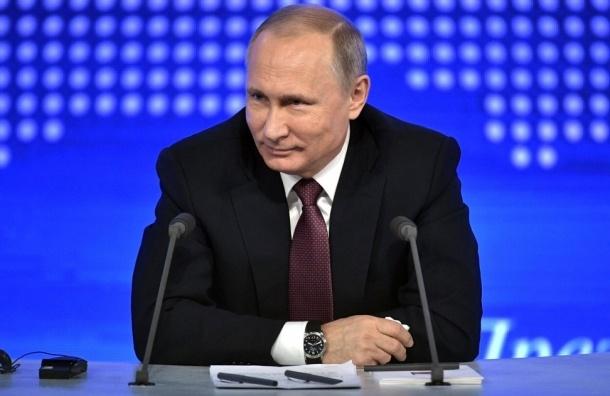 Владимир Путин подписал «закон садистов»