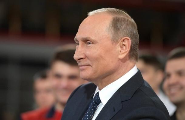 Путин рассказал, чем займется после ухода с поста президента