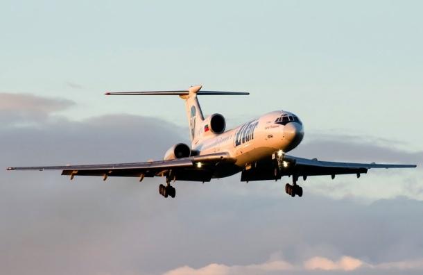 Крушение Ту-154 унесло жизни 92 человек