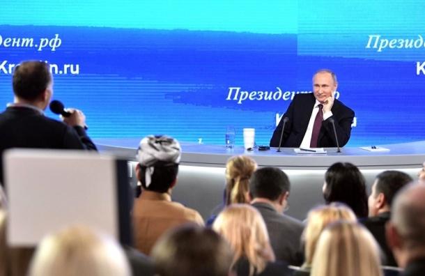 Путину предложили назначить уполномоченного по правам животных