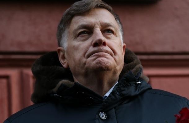 Единороссы и прокуроры знали о тайной усадьбе Егоровой в Финляндии