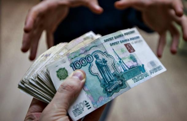 Петербургского полковника арестовали по делу о взятке в 50 млн рублей