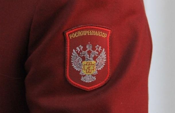 В РФ запрещена продажа спиртосодержащей непищевой продукции