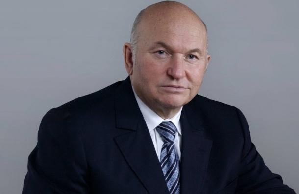 СМИ: состояние Лужкова стабилизируется