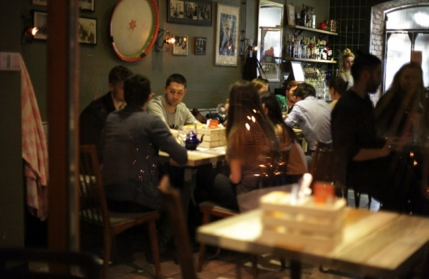 Следователи хотят закрыть кафе «Бейрут» на Стремянной