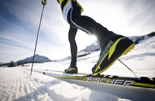 Шесть российских лыжников отстранили от международных игр